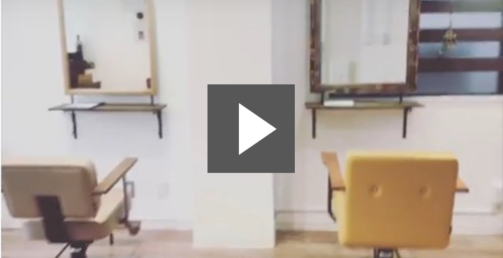 【Liss恵比寿のサロン紹介動画】動画でLissの雰囲気を感じてくださいね。