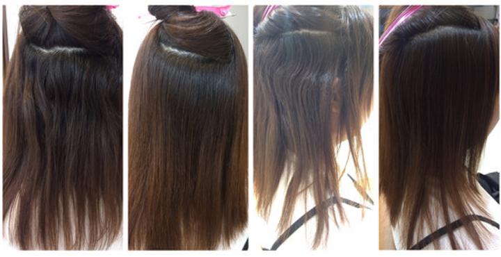 6月、梅雨、湿気、広がるクセ…縮毛矯正の薬剤を髪質に合わせ、ダメージを最小限に今後も綺麗な髪にします!