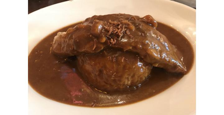 恵比寿でカレーを食べよう『たまきんち』のポークカレー