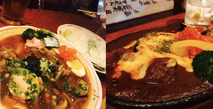 恵比寿『吉柳』カレー食べてお酒飲んでにハマってます!!