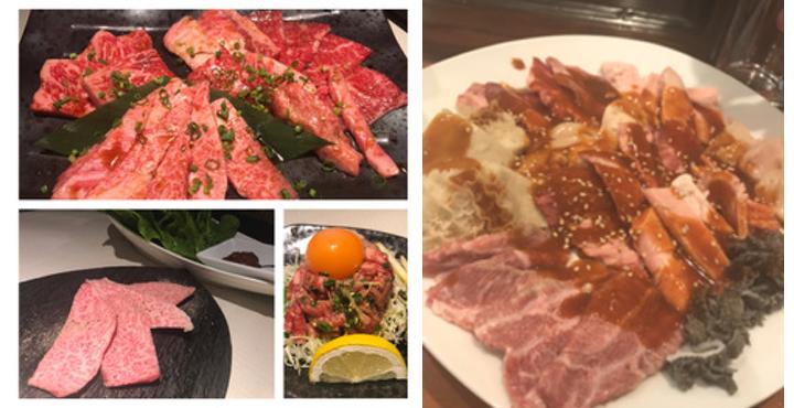 恵比寿で肉を食す!!!!