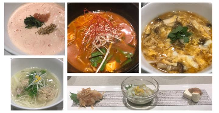 美味しいご飯が好きです   ~恵比寿のお素麺編~