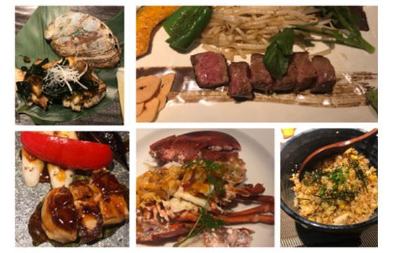 美味しいご飯が好きです ~新宿へ行きました~